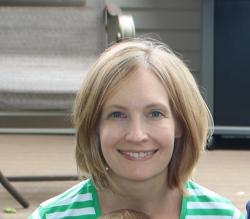 Kristin Contant photo