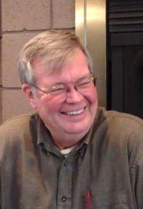 Rev. George Grevenstuk
